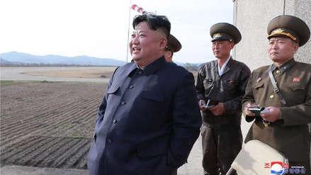 Corea del Norte anunció que probó un