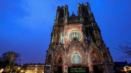 Notre Dame: las teorías conspirativas se desatan tras el incendio de la catedral de París