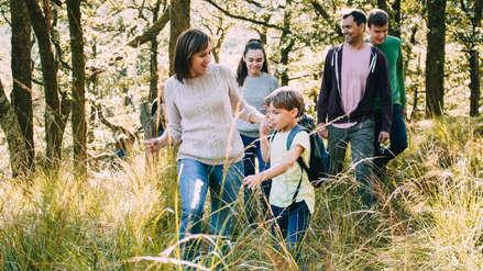 Semana Santa: ¿Cómo puedo proteger la salud de mi familia si viajo este fin de semana?
