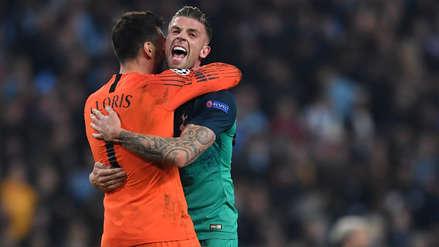 Manchester City vs. Tottenham: resumen minuto a minuto del partido por Champions League