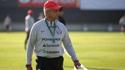 ¿Deja Chile? Reinaldo Rueda pone en duda su continuidad al frente La Roja tras la Copa América Brasil 2019