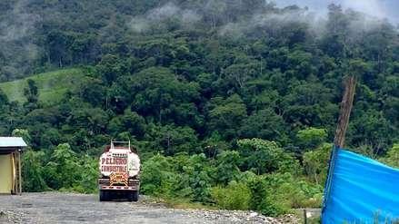Minería ilegal: gobierno libera venta de combustible en Madre de Dios