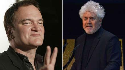 Almodóvar, Tarantino y Larraín: Los nombres que suenan con fuerza para encabezar Cannes 2019