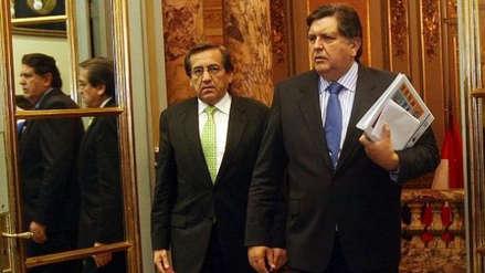 Jorge del Castillo tras la muerte de Alan García: