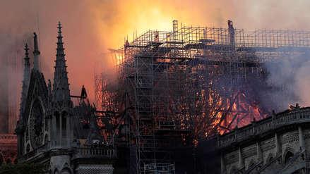 Un cuento de Semana Santa: la corona de espinas de Notre Dame y lo sagrado