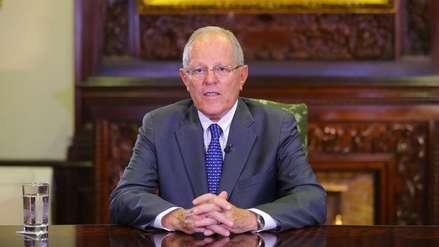 Fiscal José Domingo Pérez solicitó arresto domiciliario para PPK