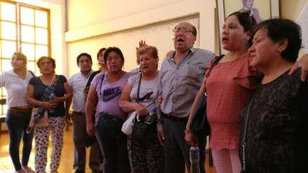 Alan García: Dolor y llanto en la Casa del Pueblo de Trujillo por muerte del líder aprista
