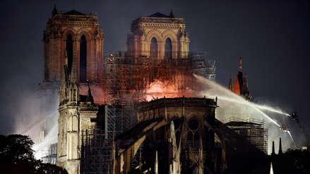 Las lecciones de Notre Dame