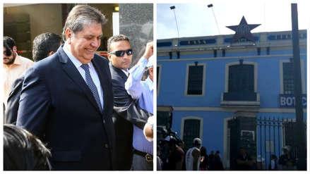 Jorge del Castillo: La familia de Alan García prefiere que su funeral