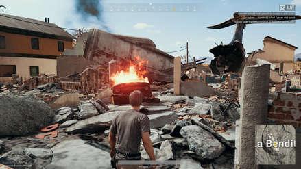 Irak prohíbe los videojuegos PUBG y Fortnite por su