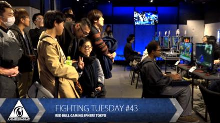 Un niño de 9 años se enfrentó a su padre en un torneo profesional de videojuegos