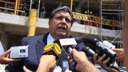 Alan García | 30 fotos del segundo gobierno del líder aprista