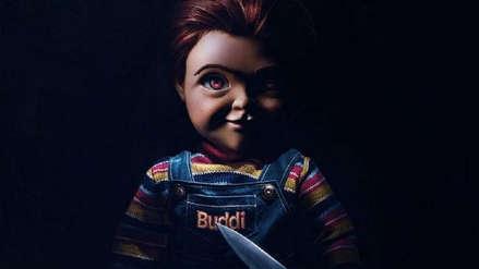 El tráiler de la nueva versión de Chucky muestra a un muñeco más diabólico gracias a la inteligencia artificial