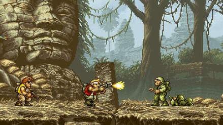 Metal Slug cumple 23 años: Cinco datos que no sabías de esta clásica saga de videojuegos