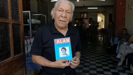 Chiclayo: Amigo de Alan García publicará libro con datos inéditos del líder aprista