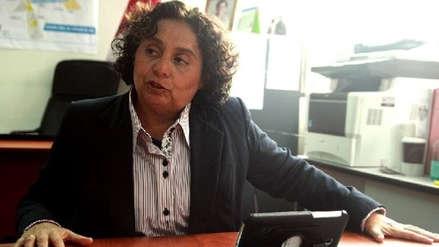 Susel Paredes asume nueva gerencia en La Victoria