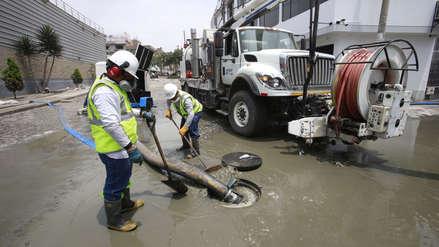 Sedapal no cobrará a los afectados por el aniego en San Juan de Lurigancho