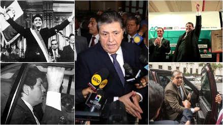 Alan García: El expresidente que vivió en medio de la polémica