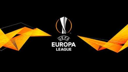 Europa League: así quedaron las llaves de la semifinales