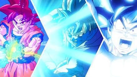 ¿Cuál es el origen del 'Kamehameha', la técnica más popular del universo de Dragon Ball?