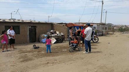 Alan García   El barrio de Trujillo que lleva su nombre desde hace 20 años