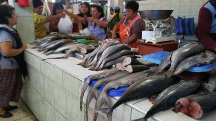 Semana Santa: comerciantes de pescado de Trujillo triplican sus ventas