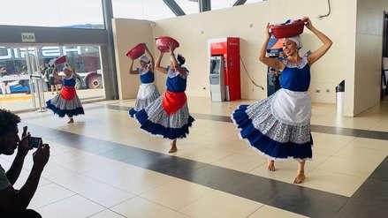 Semana Santa: Trujillo recibe más de nueve mil visitantes por feriado largo
