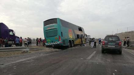 Esta es la lista de muertos y heridos del trágico accidente en Huacho