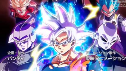 ¡El poder del 'Ultra Instinto de los ángeles' arrasa con todo! Gokú muestra sus nuevos poderes (VER ONLINE)