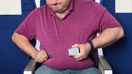 ¿Alzará vuelo? Compañía propone pesar a los pasajeros en los aeropuertos