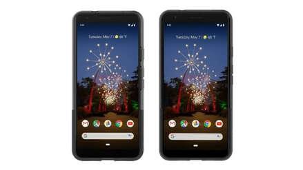 Nuevos Pixel: Renders indican que Google se apegará a un diseño tradicional