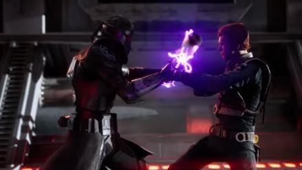 El esperado 'Star Wars Jedi: Fallen Order' mostrará jugabilidad en junio