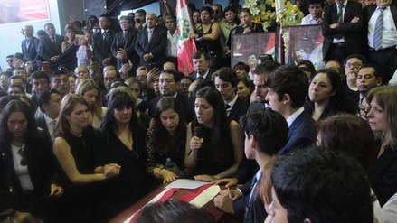 """Alan García en carta antes de suicidarse: """"Dejo mi cadáver como una muestra de desprecio hacia mis adversarios"""""""