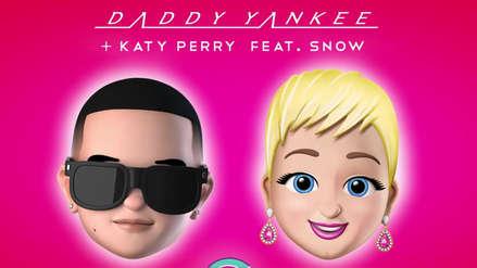 Daddy Yankee presentó el remix de