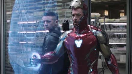 Marvel presenta nuevo tráiler