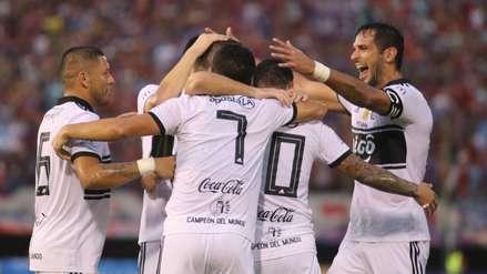 Olimpia venció 3-1 a Cerro Porteño y se acerca al título del Apertura