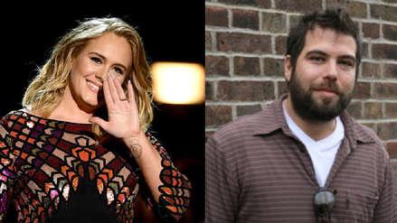 Adele se separa de Simon Konecki tras ocho años de matrimonio