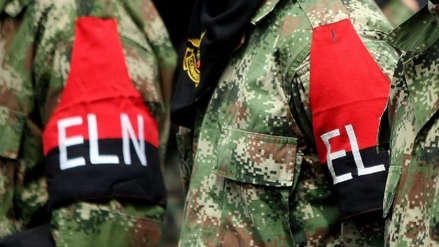 El Ejército colombiano frustró un atentado del ELN en el norte del país