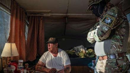 FBI detuvo a líder de milicia que capturaba a inmigrantes en frontera de EE.UU. con México