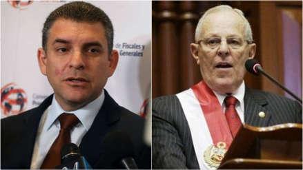 Rafael Vela: Prisión preventiva a Kuczynski puede ser