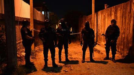 México | Un grupo armado irrumpe en una fiesta y mata 13 personas en Veracruz