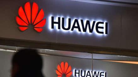 Huawei ha sido financiado por el estado chino, según la CIA