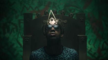 ¿Recuerdas 'El Príncipe del Rap? Te mostramos una nueva versión más realista y oscura (Video)