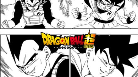 Dragon Ball Super | Gokú y Vegeta se resignan a morir, pero Majin Buu derriba al cruel Moro