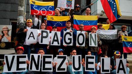 No es solo falta de luz: ocho problemas que martirizan a los venezolanos por causa de los apagones