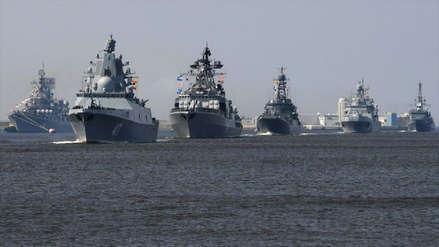 Rusia alquilará en Siria durante próximos 49 años el puerto de Tartus