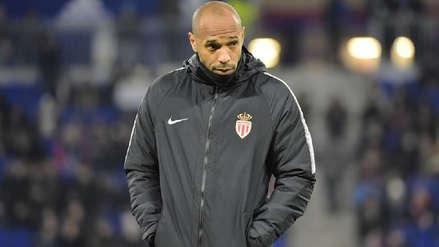 Thierry Henry tendrá su segunda experiencia como entrenador en este club de América