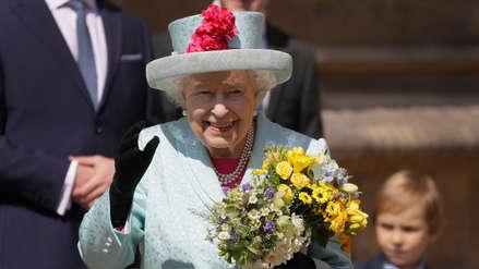Cinco cosas que hay que saber sobre la reina Isabel II, que cumple 93 años