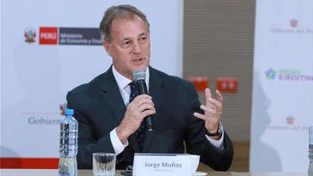 Ipsos: Más del 60% de limeños apoya la gestión de Jorge Muñoz