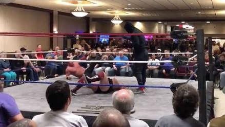CM Punk, famoso ex luchador de WWE, regresó a la lucha libre tras 5 años fuera de la industria [VIDEO]